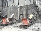 세륨 대리석 및 화강암 채석장 및 돌 절단 기계 Tsy 55kw