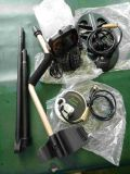 Gouden Detector van de Detector van het Metaal van het Insect van de visser de Gouden PROFs2 Ondergrondse
