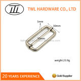 Curvatura ajustável da curvatura de correia do Pin de metal para sacos