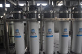 Ultra-Filtration equipos para agua mineral embotellada