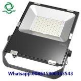 極めて薄いPccooler 10W-250W SMD LEDの洪水ライト