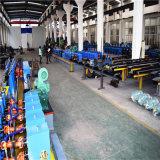 中国の電流を通されたステンレス製の溶接された鋼鉄ボールミル