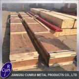 Sin fisuras y soldar tubos de acero inoxidable SUS304 para la construcción y la máquina