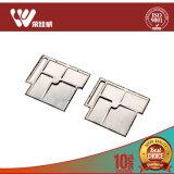 Parte de estampación metálica de acero personalizados/máquina/// Hardware fabricación de metal Metal