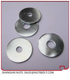 Нержавеющая сталь 304 316 плоских Washer/DIN9021 /Unc/Bsw/ASTM M4
