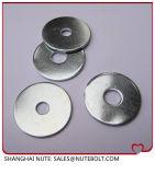 Acier inoxydable 304 316 Washer/DIN9021 plats /Unc/Bsw/ASTM M4