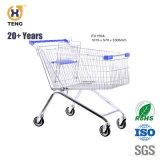 Carrinho de Compras de suprimento de fábrica, trolley (carrinho