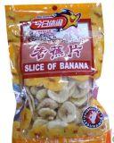 채우는 밀봉 바나나 조각 포장기 420c를 형성하는 수직