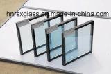 Glace creuse en verre isolée par 5+9A+5 isolante en verre