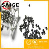Sfera dell'acciaio inossidabile del fornitore 6.35mm di SUS420 Cina per cuscinetto