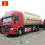 Sinotruk 6X4 VEÍCULO de cimento a granel para Argamassas de fornecimento de cimento