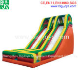 膨脹可能な熱い販売のスライドプール(DJWS015)が付いている膨脹可能なスライド