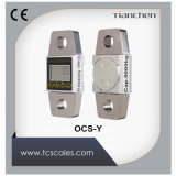 Visor LCD 5000kg Dinamômetro Eletrônico