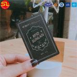 O loco Hico Imprimir cartões de tarja magnética como Cartão VIP