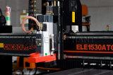 Máquinas de corte de madeira 1530 Madeira CNC Router para venda