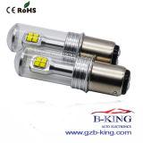 Indicatore luminoso 1157 di freno luminoso eccellente di 40W LED