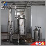 precio de fábrica de alta eficiencia de las flores y plantas de destilación de Vapor de Aceite Esencial