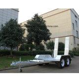 7 de Lift van X 4 Schaar/de Aanhangwagen van de Installatie voor Verkoop