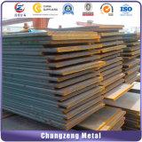 Barre d'acier plat de haute qualité (CZ-F54)