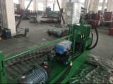 기계를 형성하는 수력 전기 복잡한 스테인리스 유연한 호스