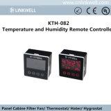 Nuevo producto termostato Popular Kth-082 Controlador remoto de temperatura y humedad