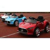 Колесо 4 трястия электрический автомобиль игрушки для оптовой продажи фабрики детей он-лайн