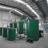 Pianta della raffineria di petrolio dello spreco di vendita diretta della fabbrica