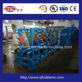 La grande vitesse verticale de torsion unique machine/l'usinage d'échouage /fil machine de câble