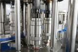 天然水の充填機械類純粋な水充填機