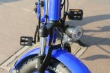 20inch 500W Fat Tire Folding Electric Bicycle