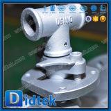 Didtek 화재 안전한 디자인 렌치는 뜨 공 벨브를 운영한다