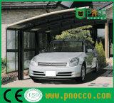 Алюминиевая рамка Carport крыши из поликарбоната с маркировкой CE Сертификат