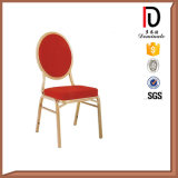 安い現代ホテルの椅子の結婚式(BR-A085)のためのアルミニウム椅子の鉄の椅子