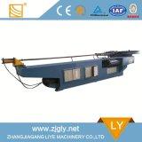 Pipe hydraulique automatique de Dw114nc dépliant la cintreuse de tube de Machine/CNC