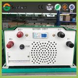 380VAC/415VAC trifásico fora do híbrido da grade inversor de uma potência de 10000 watts