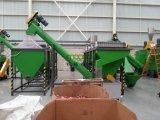 가공 기계를 재생하는 1000 kg/h 폐기물 플라스틱 병