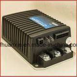 Velocidade Curtis 1266A-5201 PMC 36V/48V-275um Controlador do Motor Sepex DC para o carro elevador empilhador