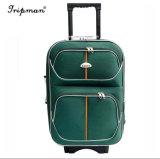 Diseño de Moda EVA Trolley maletas maletas de viaje de las ruedas del mecanismo de giro