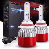 12volt 9006 lampadina del faro dei fari 25W Hb4 9007 LED di mercato degli accessori LED