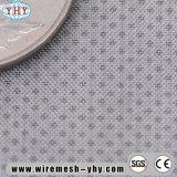 Engranzamento do aço inoxidável para o engranzamento do filtro