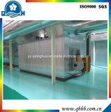 Puder-Beschichtung-Maschine/Zeilen-/Farbanstrich-Gerät