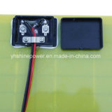 2mケーブル及びクリップの小型Epoxy/PCBの太陽電池パネル20ワットの