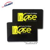Precio barato Tarjeta personalizada Impresión de tarjetas de PVC