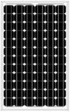205W моно модуль солнечной энергии с помощью класса солнечных батарей