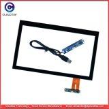 17.3  panneau de l'écran tactile industrielle fournie par le fabricant de l'écran tactile à Dongguan