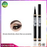 Crayon imperméable à l'eau sec rapide noir de ligneur de produits de beauté d'aperçu gratuit