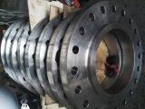 Un182 F321, F321H, 304, 304L, 310S, 316, 316L, 317, 317L, 321, 347, 904L, S31803/2205/F51, S32750/2507/F53 brides en acier inoxydable