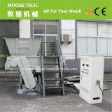 Machine de déchiquetage en plastique de morceau/défibreur simple d'arbre
