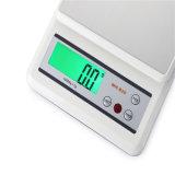 セリウムのRoHSの携帯用電子食糧デジタル台所重量を量るスケール10kg / 1g、 1kg / 0.1g、 3kg / 0.1g