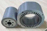 Rotor del estator de la laminación para el motor y las bombas